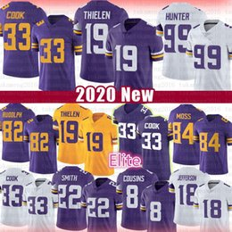 Wholesale Harrison Smith Jersey - Buy Cheap in Bulk from China ...