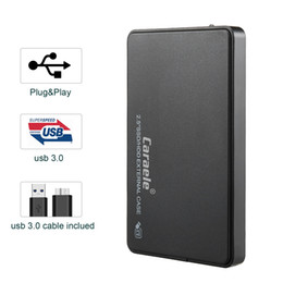 """Wholesale HDD SSD USB3.0 2.5"""" 5400RPM External Hard Drives 500GB 1TB 2TB USB Mobile Storages PS4 Portable Disk For PC Laptop Desktop"""