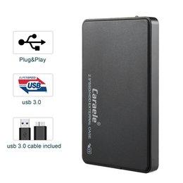 "Venta al por mayor de HDD SSD USB3.0 2.5 ""5400RPM DRIVOS DATOS EXTERNOS 500 GB 1TB 2TB USB almacenajes móviles PS4 Disco portátil para PC Laptop Desktop"
