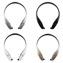 lg hbs headset Australia - Wholesale HBS 900 Bluetooth Headphone Earphone For Sports Stereo Bluetooth Wireless Headset Headphones For s8 Universal Phones