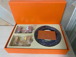 2020 Fashion Coton-Cinuelle Ceinture de haute qualité pour hommes de haute qualité Courroies pour femmes métal Boucle automatique de la ceinture en cuir largeur 3.5cm Courroie de mode en Solde