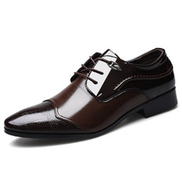 robes lether achat en gros de-news_sitemap_homeHomme Vache Cuir Chaussures Caoutchouc Semelle Semelle Taille Homme Traves Business Shoes De Wather Flats Cuisine Cuir Chaussures Bureau