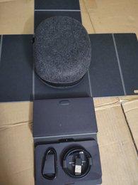 2021 chip Noise cancel ANC On ear Bluetooth wireless headphone POP WINDOWS PRO headphones Deep Bass on Sale