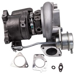 Опт Turbo Turbine 49355 для Nissan Juke 2010-2016 1,6L MR16DDT Engine TF03HL8 Turboatleger 14411-1KC0E 49335-00850 14411-1KC1B 14411-1KC2A