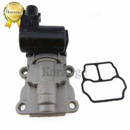 control valve toyota 2021 - 22270-0D030 222700D030 Idle Air Control Valve IAC IACV For Toyota Corolla Chevrolet For Prizm 1.8 1.8L Remanufactured