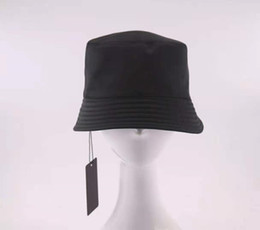 Bucket Hat Cap Beanie for Mens Woman Casquette Hats Highly Quality Hot Sale on Sale