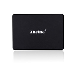 Zheino 2.5 inch SATA3 120GB 240GB 480GB SSD 3D NAND TLC Internal Solid State Drive Hard Disk for pc laptop on Sale