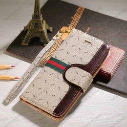 L design wallet telefone caso para iphone 11 pro 12 mini x xsmax xr 8 7 6 6s plus se 12pro capa de couro para samsung s21 s20 s10 s10 s8 nota 20 10 9 8 em Promoção