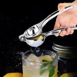 Zitronen-Squeezer-Handbuch Citrus-Entsafter Anti-ätzende Handpresse Fruchtsaft-Küchenwerkzeuge Zitronen-Entsafter im Angebot