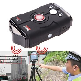 Wholesale 360 Degree Laser Defense System Car Full Band Scanning Advanced Radar- Detector