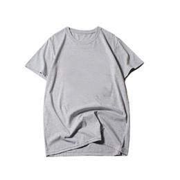 Wholesale 2021 M-5XL New Cotton Mens T Shirts Sexy Breathable Male T-Shirts New Fashion Men Korean Style Graphic Tops 2021 Man T-shirt Drop Ship