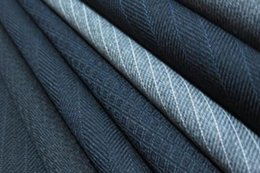 Wholesale Worsted woolen fabric -100% Wool
