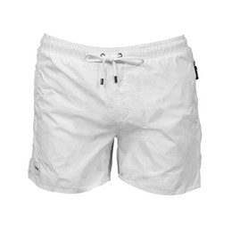 Wholesale cotton gym shorts men resale online - 2019 sport shorts plus size hip hop balred shorts for men women short BALRED sport balr shorts gym clothing clothing With dust bag