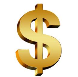 Venta al por mayor de Muestra Pay Wallet Los clientes antiguos pagan, los clientes de VIP, pagan la diferencia, orden fuera de línea, un enlace específico de producto mixto.