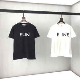 2020SSS Spring and Summer NOUVEAU Panneau à col coton à manches courtes à manches courtes T-shirt T-shirt Tableau: M-L-XL-XXL-XXXL Couleur: Black Blanc X6VV en Solde