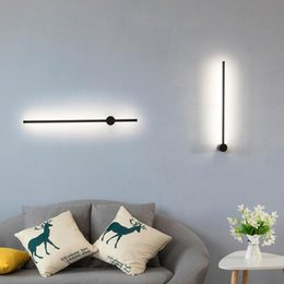 Wall Lamp Japan Abajur Rope Dining Room Bedroom Corridor Espelho Home Deco on Sale