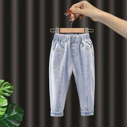 Jeans Azul Claro Para Ninos Oferta Online Dhgate Com