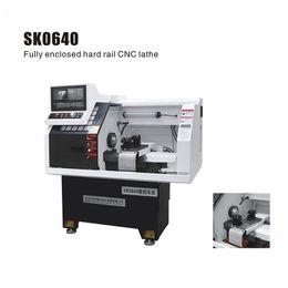 CNC CNC Late Línea Rail CNC Máquina CNC Herramienta Huaxing 715 Sistema de bus CNC Fábrica Venta directa en venta