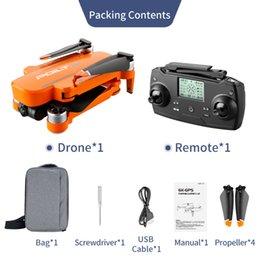 Wholesale 2020 NEW X17 Foldable Drone Portable 6K HD Camera Anti-shake Dual Cameras (Storage Bag Packaging Single Electric Version)