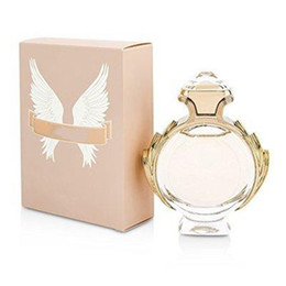 Wholesale Discount Perfume 80ML Intense Lady EDP with long lasting time high fragrance Fast Delivery