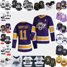 glace roi achat en gros de-news_sitemap_home2021 Los Angeles Kings Kings Hockey Jersey Wayne Gretzky Drew Doughty Anze Kopitar Quick Carter Brun Dionne Blake Taylor Robitaille Vachon