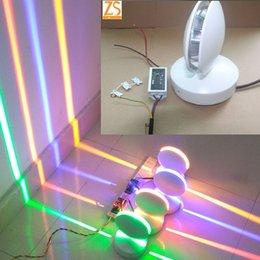 Free Ship USA LED Módulo 10W IP65 Ventana Luces lineales Corredor de iluminación decorativa en venta