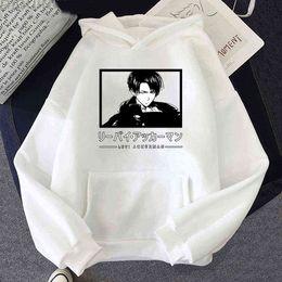 Attack On Titan Hoodie Fashion Pullovers Casaul Tops Mens Womens Sweatshirts USA