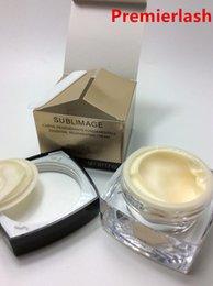 free ship ! Premierlash Famous Brand Sublimage Essential Regeneration cream top quality Nourish moisturizing deep repairing 50ml fast ship on Sale