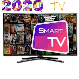 1000+ programmi TV Livevod Europa Android Smart TV Smart Streaming Lxtream Arabo Francese Spagna Stati Uniti Italiana Latino Xtream Regno Unito Mag MXQ x96 Mini in Offerta