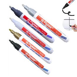 Venta al por mayor de 5X Anti-Molde Azulejo Grut Marcador Tile Gap Pen Restauración Dibujo Spot Remover