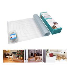 Vendedor superior Pet Cobertor Eletrostatic Clean Treinando Cobertor para Cão Treinamento de Condução Pet Cobertor de Treinamento Eletrônico com alta qualidade em Promoção