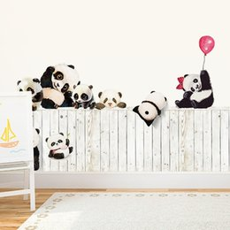 Discount Panda Decorations For Room 2021 On Sale At Dhgate Com