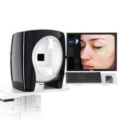 Wholesale VISIA Facial Skin Analysis Machine Beauty Equipment Skin Scanner Analyzer