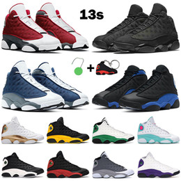 roter baron großhandel-Neue jumpman Herren Basketballschuhe s Black Hyper Royal Red Flint Starfish Cat Bred Chicago Barons Herren Damen Trainer sportliche Turnschuhe