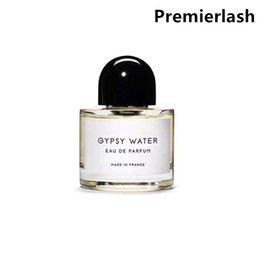 Premierlash Hot Venta Brand Perfume 100ml Super Cedar Blanche Mojave Ghost Ghost de alta calidad EDP Fragancia perfumada Envío gratis en venta