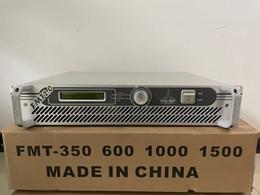FMT-150H 150W 87.5-108MHz broadcast FM transmitter on Sale