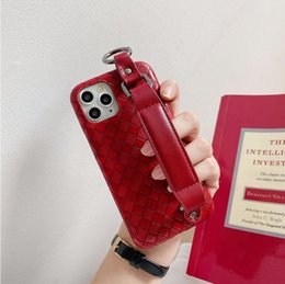 Wholesale phone cases paris resale online - Luxury Fashion Paris show Phone Case for iPhone Pro Max X XS Max XR Plus Card Holder Leather Phone Case Cover