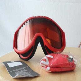 ski Goggle with box package men's and women's ski goggles snowboard goggles on Sale