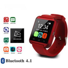 Smart Wrist Ladies Men's Watch LED Digital Sports Fitness Tracking Message Reminder Bluetooth Waterproof Wearable Device