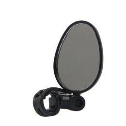 1PCS Bike Mirror Handlebar Rear view Mirror Wide Angle 360 degree Rotate Bicycle Mirror MTB Road Bike Bicycle Accessories 272 B3 on Sale