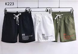 DSQ плавать шорты бренд мужские шорты черепахи морская звезда для серфинга шорты летний спортивный пляж Homme Bermuda короткие брюки быстрая сухая доска на Распродаже