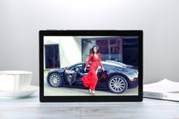 MTK6797 4G FDD LTE 10 inch tablet pc 10 Core 6GB RAM 128GB ROM 1280*800 IPS Screen WIFI Android 8.1.1 GPS on Sale