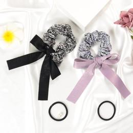 Accesorios Para El Cabello De Plumas De Color Púrpura Oferta Online Dhgate Com