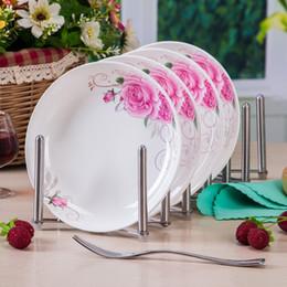 Wholesale Jingdezhen creative ceramic dish bowl fruit plate bone china tableware deep souphigh quatity