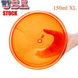 2021 daha büyük XL 150 ml bardaklar vakum çukurluğu BBL popo kaldırma meme bakımı güzellik xl bardak kaldırma spa kullanımı