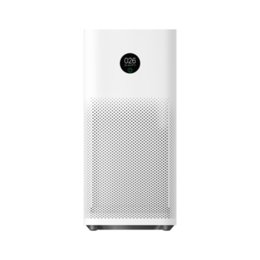 Xiaomi Mi Air Purifier 3C EU version - WiFi connection and Display Screen, 320 m³ h PM CADR, 106 m2 h Coverage Efficiency, White