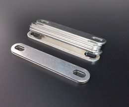 10 unids de espesor 2mm 68mm 72mm 3.2v Barra de bus para conexión de batería en venta