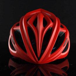 Wholesale PMT Bicycle Helmet Ultralight Integrally Molded MTB Road Bike Helmets Cycling Helmet Caschi Ciclismo Capaceta Da Bicicleta P0824