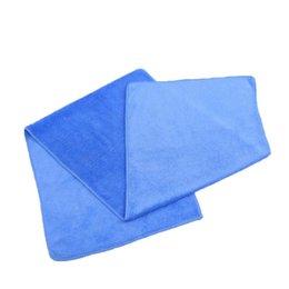Toalla de microfibra Toalla absorbente para deportes yoga gimnasio fitness 30x100 (color al azar) en venta