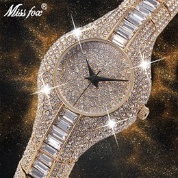 bus chinois achat en gros de-news_sitemap_homeMissfox mm Petite Womens Watch Womens Shockproof Luxe Luxe Dames Dames AR Metal Regarder Bracelets strass Bu Cheap Chinois Montres